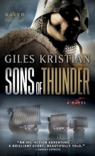 Kristian, Giles Sons of Thunder