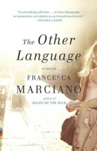 Marciano, Francesca The Other Language
