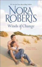 Roberts, Nora Winds of Change