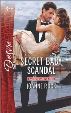 Rock, Joanne Secret Baby Scandal