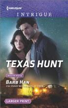 Han, Barb Texas Hunt