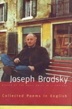 Brodsky, Joseph Collected Poems in English
