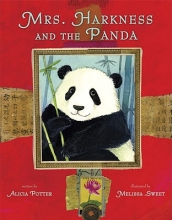 Potter, Alicia Mrs. Harkness and the Panda
