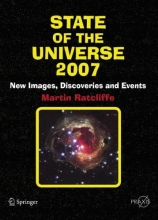 Martin A. Ratcliffe State of the Universe 2007