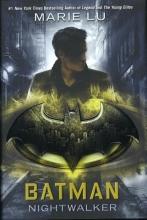 Lu, Marie Batman Nightwalker
