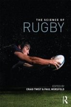 Twist, Craig Science of Rugby
