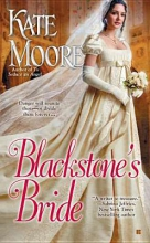 Moore, Kate Blackstone`s Bride