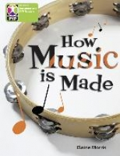 PYP L4 How Music is Made 6PK