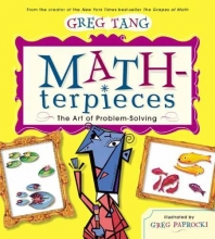 Tang, Greg Math-terpieces : the Art of Problem-solving
