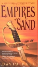 Ball, David W. Empires of Sand