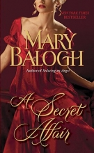 Balogh, Mary A Secret Affair