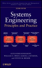 Kossiakoff, Alexander Systems Engineering Principles and Practice