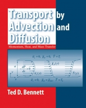 Bennett, Ted Transport by Advection and Diffusion