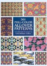 Carol Belanger Grafton 361 Full Colour Allover Patterns