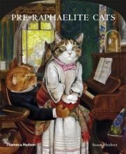 Susan,Herbert Pre-raphaelite Cats