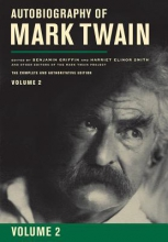 Twain, Mark Autobiography of Mark Twain
