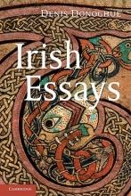 Donoghue, Denis Irish Essays