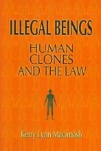 Macintosh, Kerry Lynn Illegal Beings