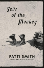 Smith, Patti Year of the Monkey