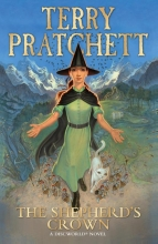 Pratchett, Terry Pratchett*The Shepherd`s Crown