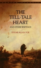 Poe, Edgar Allan The Tell-Tale Heart and Other Writings