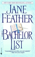 Feather, Jane The Bachelor List