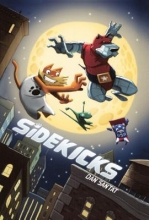 Santat, Dan Sidekicks