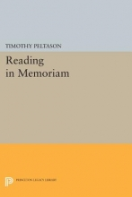 Peltason, T Reading In Memoriam