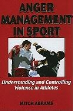 Abrams, Mitch Anger Management in Sport