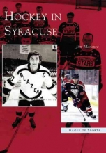 Mancuso, Jim Hockey in Syracuse