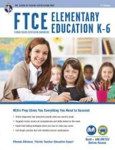 Atkinson, Rhonda, Ph.D. Ftce Elementary Education K-6