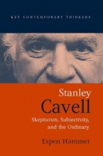 Hammer, Espen Stanley Cavell