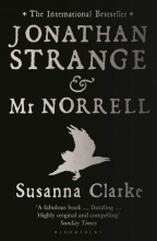 Clarke, Susanna Jonathan Strange and Mr. Norrell