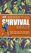 Towell, Colin Essential Survival Skills
