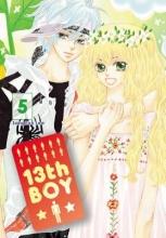 13th Boy, Volume 5