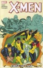 Yost, Christopher X-Men