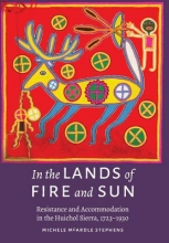 Stephens, Michele Mcardle In the Lands of Fire and Sun