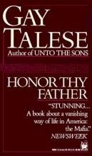Talese, Gay Honor Thy Father
