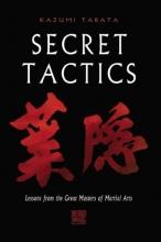 Tabata, Kazumi Secret Tactics