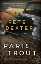 Dexter, Pete Paris Trout