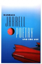 Jarrell, Randall Poetry and the Age