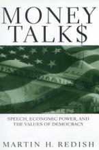 Redish, Martin H. Money Talks