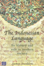 James N. Sneddon The Indonesian Language