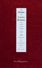 Poems of Laura Riding, 1938-1980 Collection