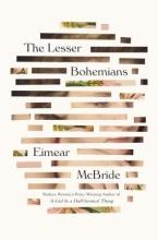McBride, Eimear The Lesser Bohemians