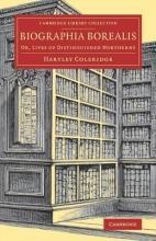 Coleridge, Hartley Biographia Borealis