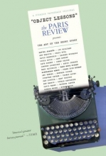 The Paris Review Object Lessons