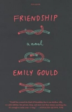 Gould, Emily Friendship