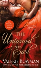 Bowman, Valerie The Untamed Earl