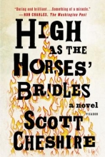 Cheshire, Scott High as the Horses` Bridles